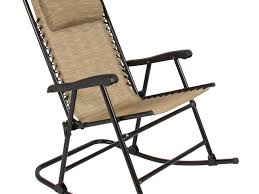 Mickey Mouse Lawn Chair by Rocking Folding Lawn Chair Cool Wedker Info