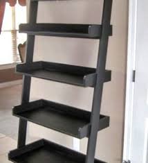 free ladder shelf plans woodworking projects plans ladder tv