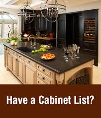 Estimate For Kitchen Cabinets by Quick Quote 5day Cabinets All Wood Kitchen Cabinets Sales