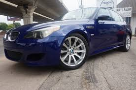2006 bmw m5 horsepower 2006 bmw 5 series m5 4dr sdn inventory teddy s motorsports