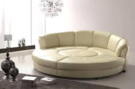 Sectionals Sofa Beds Circular Sectionals Lovable Circular Sectional Sofa With For