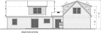 country house plan carriage garage master bedroom on main floor
