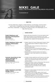 Business Development Resumes Business Development Associate Resume Samples Visualcv Resume
