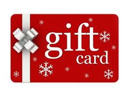 gift card fundraiser gift card fundraiser la salle elementary s