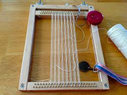 Basic Diy Loom And Woven by 14 Best Doityourself Images On Pinterest Weaving Looms