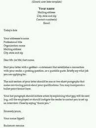 writing a killer cover letter haadyaooverbayresort com