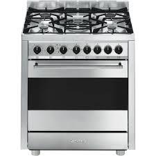 cucine piani cottura cucine smeg b7gmxi9 libera installazione piano cottura a gas a