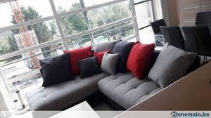 vendre canapé a vendre canapé angle de 5 mois a vendre 2ememain be