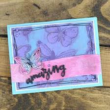 46 best laurel burch stamps by stampendous images on pinterest
