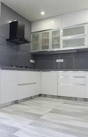 Kitchen Cabinet Shutters Kitchen Cabinets Abode U0026 Beyond In Bangalore India
