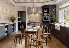 Eat In Kitchen Design Ideas Cool Eat In Kitchen Design Ideas 67 Upon Home Design Styles