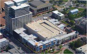 Wells Fargo Center Floor Plan Cox Kliewer U0026 Company P C