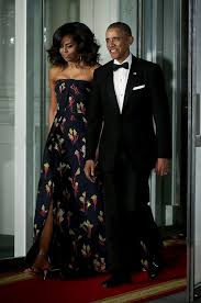 10 best looks from the obama u0027s u2013 complete fashion