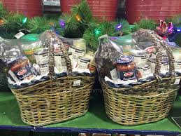 Christmas Basket Gift Shopping Tips 1 Lovesnr Christmas Gift Baskets