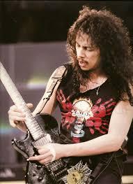 Kirk Hammett Kirk Hammett Known People Famous People News And Biographies
