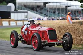 vintage maserati goodwood festival of speed 2014 maserati photo gallery