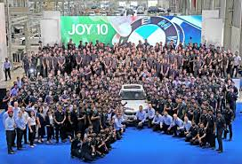 bmw manufacturing plant in india bmw plant chennai scores a decade of sheer driving pleasure