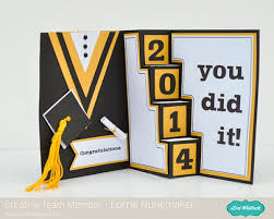 graduation cards 25 diy graduation card ideas hative