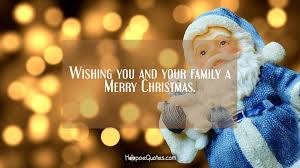 wishing you and your family a merry hoopoequotes