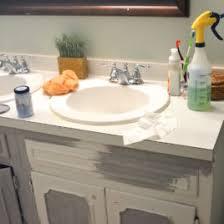 My Painted Bathroom Vanity Before - before u0026 after my pretty painted bathroom vanity painted bathroom
