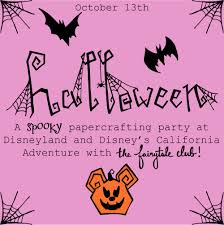disneyland tickets halloween
