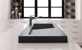 Silgranit Kitchen Sink Reviews by Elegant Blanco Diamond Undermount Kitchen Sink Taste