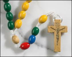 children s rosary catholic rosary children s rosaries communion confirmation autom