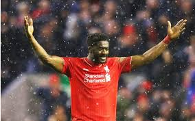 Kolo Toure Memes - kolo toure the empire of the kop