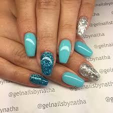 best 20 summer gel nails ideas on pinterest summer nails
