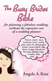 where can i buy a wedding planner great wedding planner cost buy the busy brides bible for planning