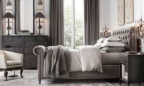 rooms restoration hardware bedding home sweet home