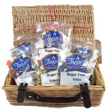 Sugar Free Gift Baskets Sugar Free The Little Sweet Co