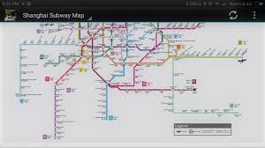 Metro Map Paris Zones by Shanghai Subway Metro Map 2017 Android Apps On Google Play