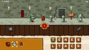 Spellspire Xbox One Achievement Guide 1098 Letter Words Level