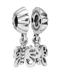 pandora butterfly bracelet charm images Pandora best friend butterfly pendant charm 790531 sale clearance jpg