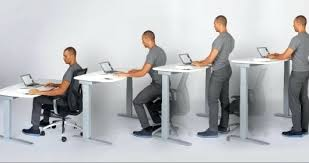 Stand Up Desk Office Depot Desk A Stand Up Desk In Office Furniture Standing Desk