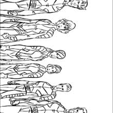 men coloring pages 14 free superheroes coloring sheets