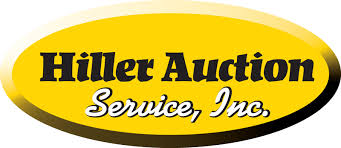 hiller auction