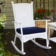 Sunbrella Rocking Chair Cushions Nice And Fascinating Rocking Chairs Atlanta Intended For Home