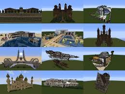 Mod Hous by Instant Structures Mod 1 11 2 1 10 2 By Maggicraft 9minecraft Net