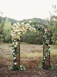 wedding arches outdoor beautiful bridal 11 rustic outdoor wedding arches
