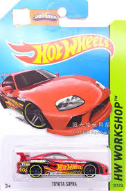 toyota supra fast and furious wheels model car fast and furious toyota supra children toys