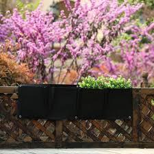 Wall Garden Planter by Online Get Cheap Vertical Garden Planter Aliexpress Com Alibaba