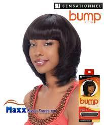 bump hair sensationnel bump collection human hair weave hot bump yaki 8
