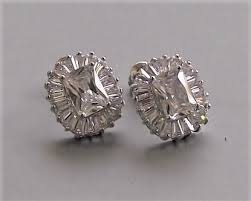 clip on earrings dublin deco jules bridal jewellery