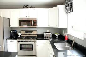 how to paint my kitchen cabinets white image maple painting kitchen cabinets white cherry before and