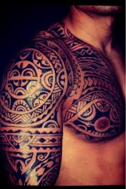 tribal tattoos and designs page 157