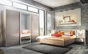 Schlafzimmer Komplett Nussbaum Komplett Schlafzimmer 3 Teilig Ipanema Möbel Höffner