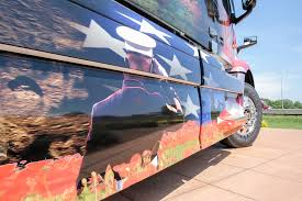 build a volvo truck photos volvo u0027s 2017 ride for freedom truck honors u s military