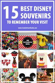 Disney World Souvenirs 15 Best Disney Souvenirs To Remember Your Visit U2022 Creative Travel